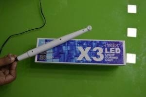 Healix LED Light Cure Unit